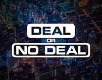 BuzzIn's All-New Deal or No Deal