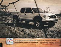 Saatchi & Saatchi/Toyota
