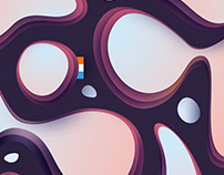 PosterLad - 2018 series - Month #12
