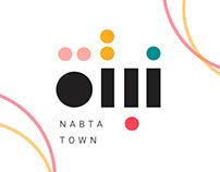 NABTA Town Website (Concept)
