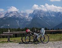 Trentino qua e là...