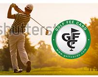 Golf fee card campaign - JetPrivilege