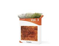 HQ Details - Vol.3 Carpets