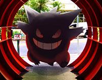 Expactations of Pokémon GO