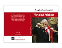 """Album """"Warto być Polakiem"""""""