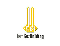 Yolunda A.Ş. Sinema Filmi, TamGaz Holding Logo Tasarımı