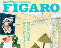 madam FIGARO CHINE