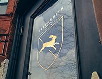 Tracksmith Marathon Store
