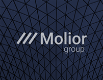 Rebranding Molior group