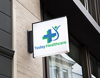 Healthcare Logo Design