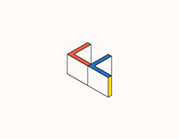 Foreach.io Logo design