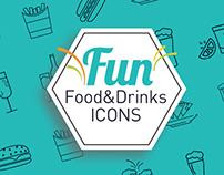 Fun Animated Icons Design