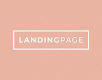 LANDING PAGE | esthederm