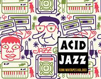 Acid Jazz Cover