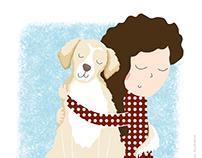 Hug your Pet