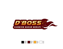 D'BOSS LOGO DESIGN
