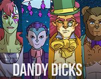 DandyD**ks