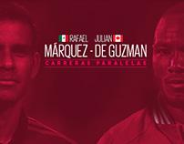 Rafael Márquez - Julian de Guzman