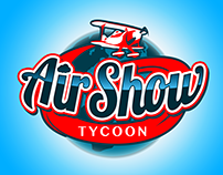 Airshow Tycoon Logo (Personal)