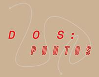 Poster Dos Puntos