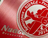 Brasserie Nuage