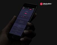 iMolodetc.ru - Landing Page