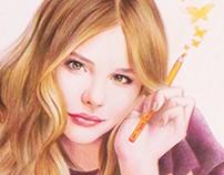 Portrait for Chloemoretz
