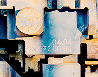 steel-works