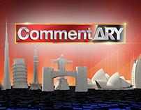 COMMENT ARY (Packaging)