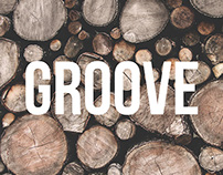 Groove Infographic