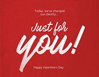 Sterling Bank 2017 Valentine's Day Ad
