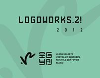 [V2] Logo selection Prt.2—/12/