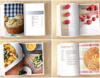 Moosewood Cookbook redesign