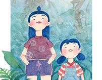 Sisters: Short Story