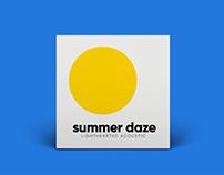 Album Cover Design for Citizen Music