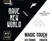 Rave New World