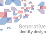 Generative identity for HTW