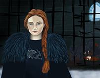 Game of thrones : Best scenes