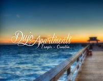 Dujo Apartments