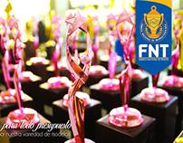 FNT 2018 Fotografía para Fábrica Nacional de Trofeos