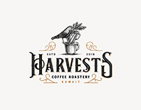 Harvests Coffee Roastery