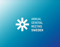 Annual General Meeting Sweden 2020