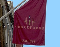 Crockfords Club, Mayfair, London