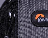 LowerPro Camera Bag Autopsy
