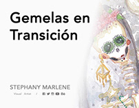 GEMELAS EN TRANSICION | PLATINUM AWARD SNAC-expo ASAP