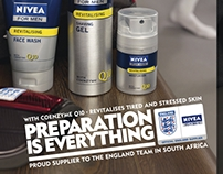 Nivea Advertising Campaigns