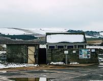 Isle of Wight Snowfall II