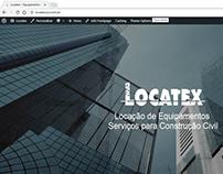 Website Development: LOCATEX