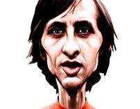 Hasta siempre Johan Cruyff