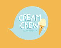 Cream Crew